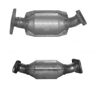 INNOCENTI ELBA 1.4 09/94-12/96 Catalytic Converter BM91095