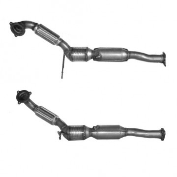 VOLVO XC70 2.5 07/00-02/01 Catalytic Converter