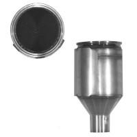 TVR TUSCAN 4.0 01/00-12/07 Catalytic Converter BM91115H