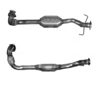 SAAB 9-5 2.3 06/97-09/00 Catalytic Converter BM91122