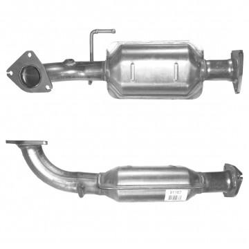 LOTUS ELISE 1.8 11/00-08/05 Catalytic Converter
